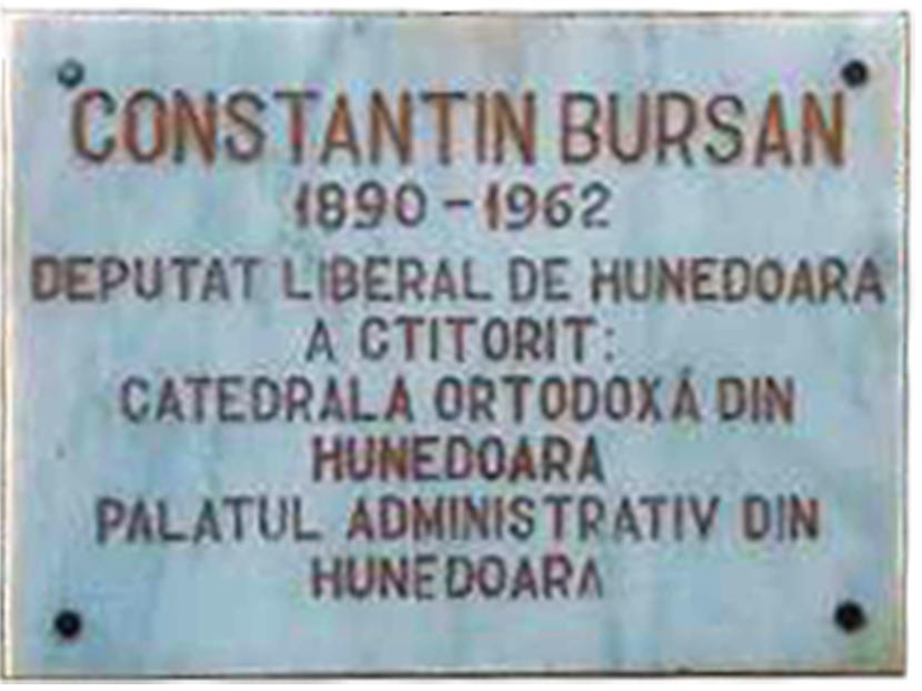 placa bursan