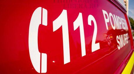 Accident MORTAL: O femeie a trecut strada prin loc nepermis