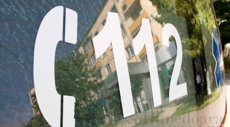 DOCUMENTAR: 15 ani de la intrarea în funcţiune a Sistemului de Urgenţă 112