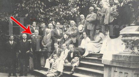 Așa s-a scris istoria! Hunedoara, 1920: RĂFUIALA DINTRE PRIMAR ȘI ȘEFUL POLIȚIEI