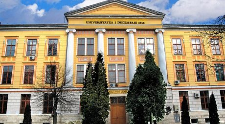 """Totul despre ADMITEREA la Universitatea """"1 Decembrie 1918"""" din Alba Iulia"""