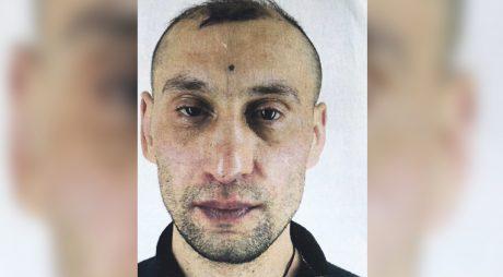Violatorul din Hunedoara, încă 30 de zile în arest