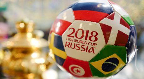 Marți, prima SEMIFINALĂ de la mondialele din Rusia