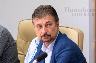 Scorul în procente obținut de primarul Hunedoarei este al șaptelea în țară pentru orașele de rang 1 și 2