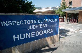 Hunedoara: S-a deschis dosar de cercetare penală pentru distribuirea de materiale defăimătoare la adresa unui candidat