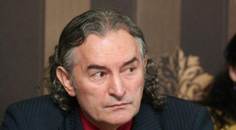 Miron Cozma, pensie ca victimă a mineriadelor
