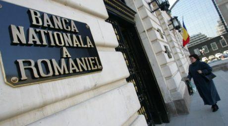 BNR: Ce se întâmplă cu ratele românilor care au credite în lei