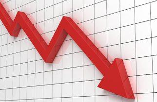 Indicele ROBOR la 3 luni a coborât miercuri la 3,04% pe an