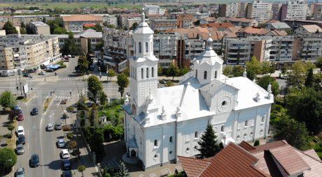 Sfântul Sinod a decis: Episcopia Devei și Hunedoarei va avea un arhiereu vicar