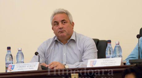 Audiențe la biroul din Petroșani al CJ Hunedoara