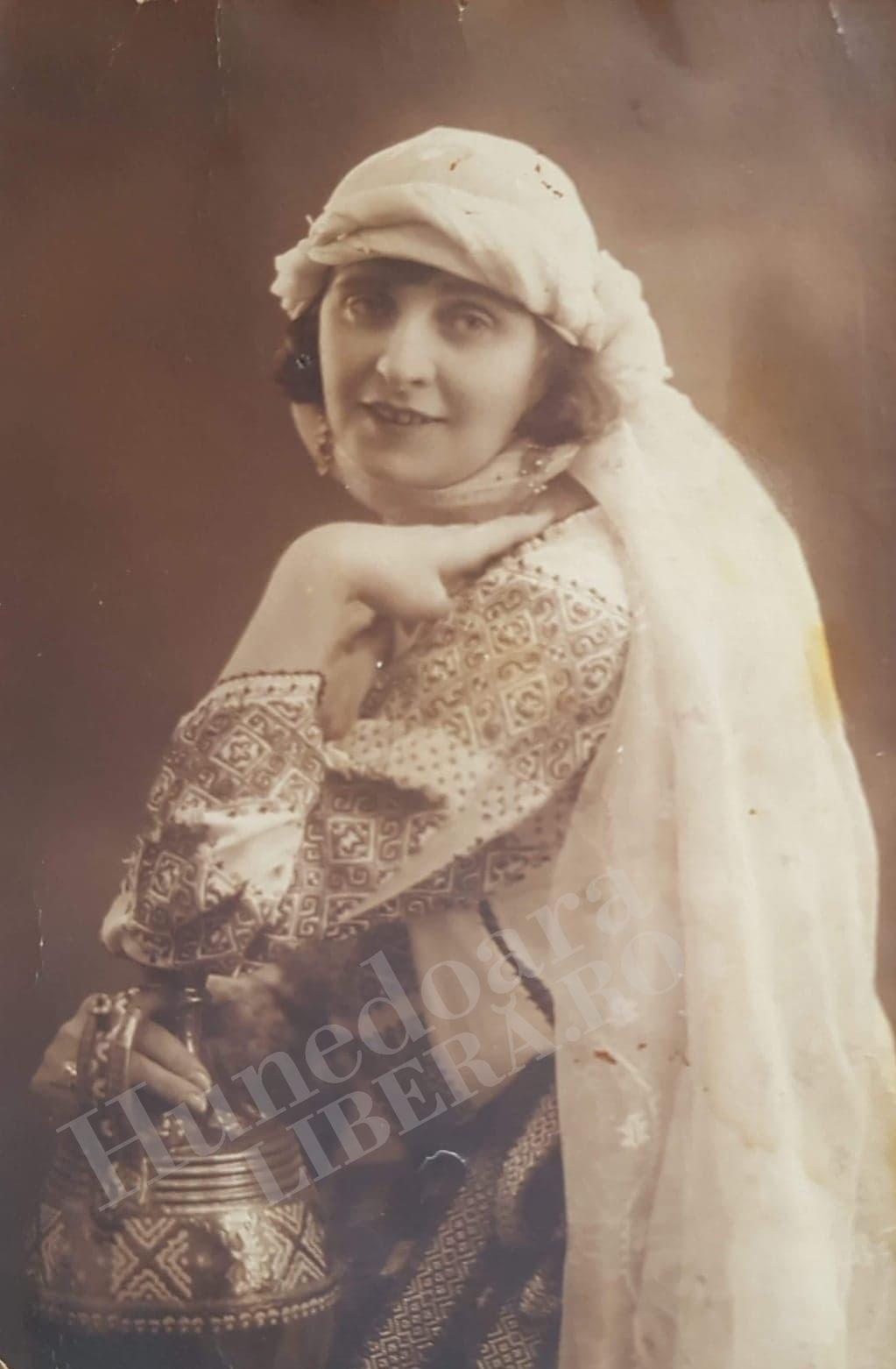 Dora Smeu