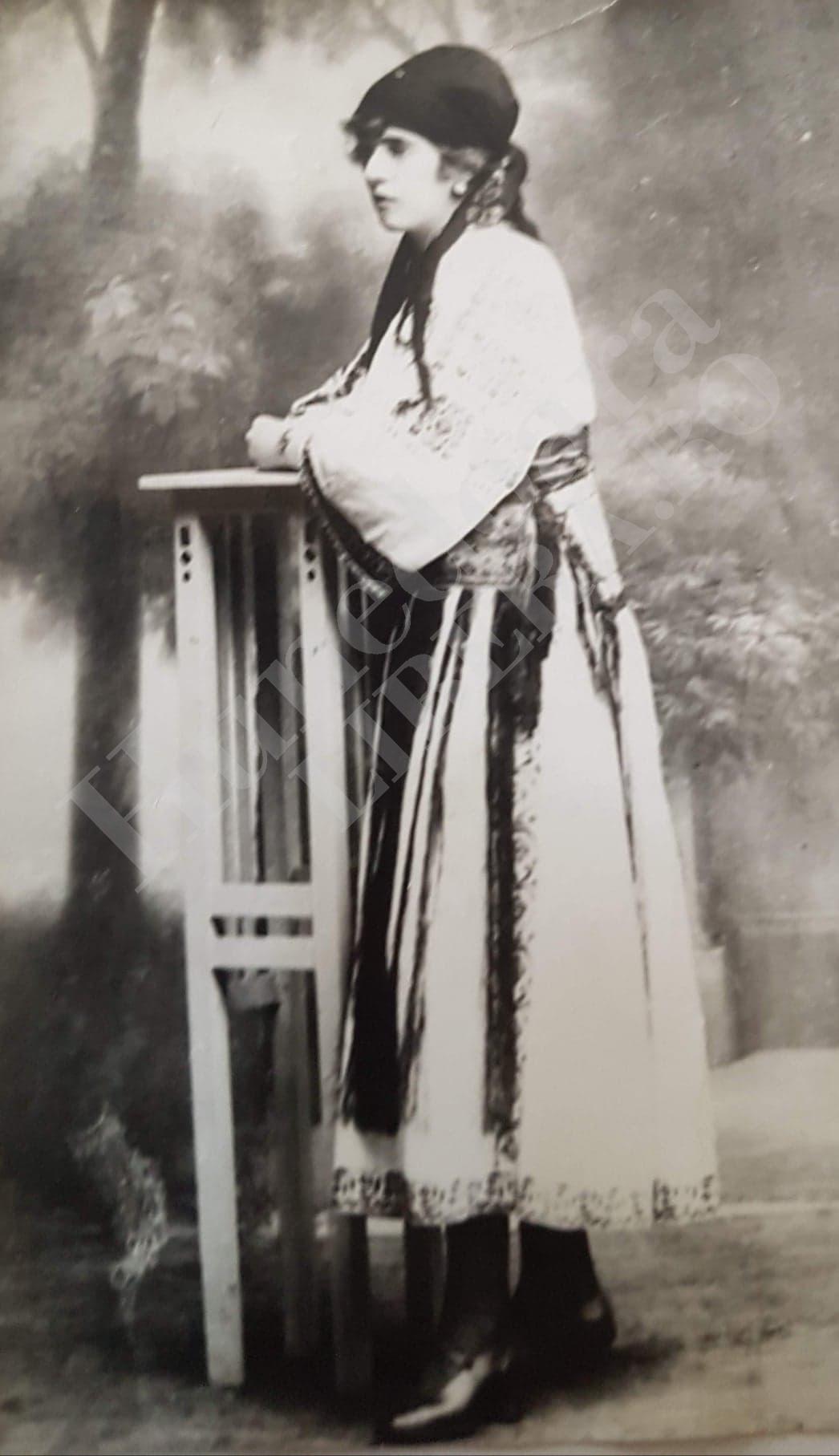 Otilia Octavia Mazzuchi
