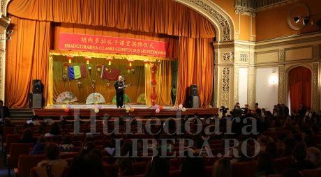 Sala de spectacole a Casei de Cultură din Hunedoara va fi complet renovată