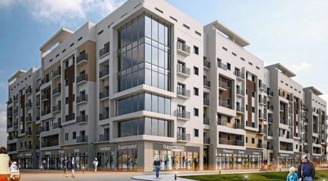 INS: Numărul autorizaţiilor de construire pentru clădiri rezidenţiale, în creştere cu 5,1%, la 8 luni