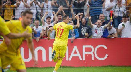 FRF a scos la vânzare biletele pentru meciul dintre România şi Serbia