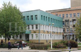 Spitalul Judeţean de Urgenţă Deva a ieşit din carantină