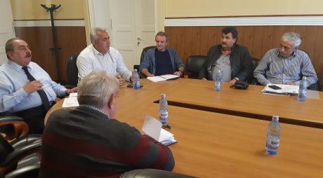 """Comunicat: """"CJ Hunedoara revigorează parteneriatul cu drumarii"""""""