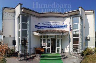 Comunicat de presă Direcția pentru Agricultură Județeană HUNEDOARA