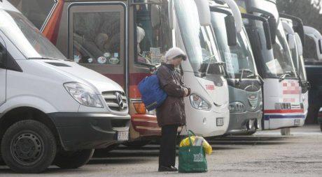 Greva transportatorilor – Peste 16.000 de autovehicule comerciale vor întrerupe activitatea la nivel naţional, pe o perioadă nedeterminată