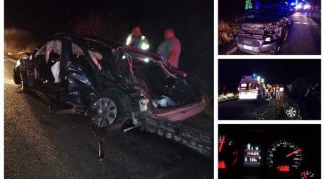 INCONȘTIENȚĂ! Câți șoferi sunt ACUM în LIVE pe Facebook