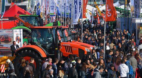 Indagra 2018, cel mai mare târg agroalimentar din România, începe miercuri la Romexpo
