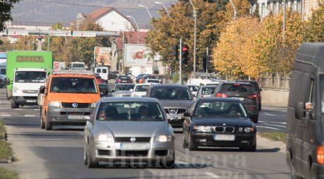 Premieră: Maşinile diesel au interdicție pe o autostradă din Europa