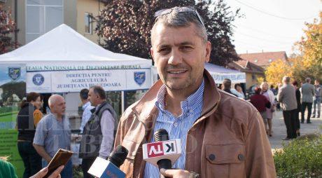 Călin Petru Marian reconfirmat prefect al județului