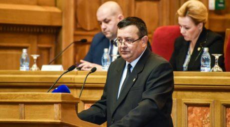 SĂLAN (PSD): Cui îi este teamă de Jandarmeria Română?