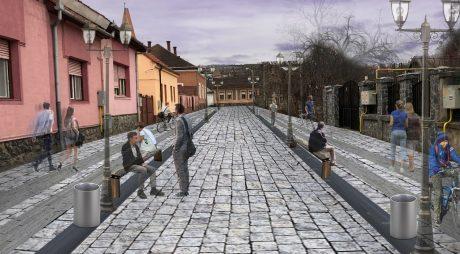 Hunedoara. Proiecte de 30 de milioane de euro pentru dezvoltarea orașului