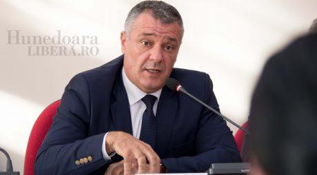 """Anunțul făcut primarul Oancea: """"Investiție majoră pentru Deva!"""""""