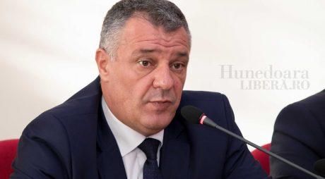 """Florin Oancea, la primul bilanț: """"Primul an – proba de foc a acestui mandat"""""""