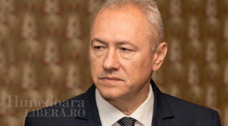 #Centenar | Mesajul deputatului Lucian Heiuș (PNL)