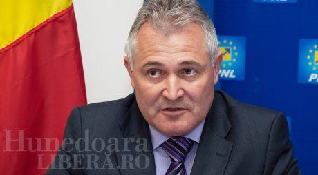 #Centenar | Mesajul primarului orașului Hațeg