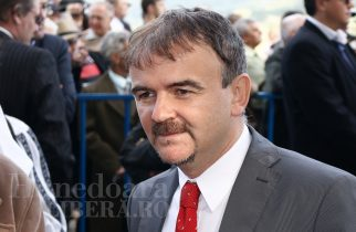 Orăștie: Ovidiu Laurențiu Bălan – PSD – și-a reînnoit mandatul de primar