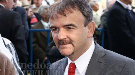 #Centenar | Mesajul primarului municipiului Orăștie