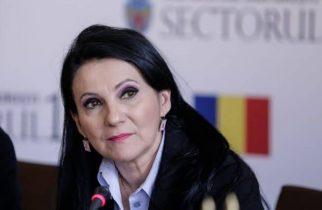 Sorina Pintea obligă spitalele din ţară să aibă centre de prelevare de organe