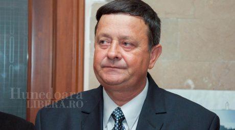 #Centenar | Mesajul senatorului Viorel Sălan (PSD)