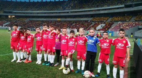 Juniorii CFR Simeria – 2008 locul 5 din 64 de echipe la Cupa Centenarului Marii Uniri