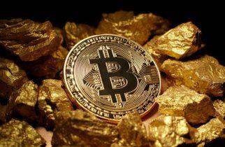 Bitcoin atinge o valoare RECORD: agitație mare pe piața criptomonedelor