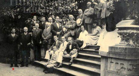 Centenar: Consiliul Național Român din Hunedoara