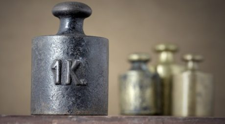 Greu de crezut: Kilogramul a pierdut în greutate