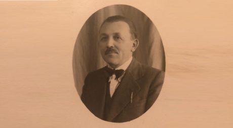 Nicolae Țintea senior, fruntaș al Unirii din Hunedoara