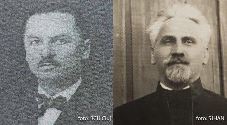 #Centenar: Președinții Consiliilor Naționale Române din Deva și Hunedoara
