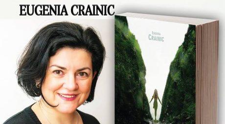 """Lansare de carte la Deva: """"Studenta criminală"""""""