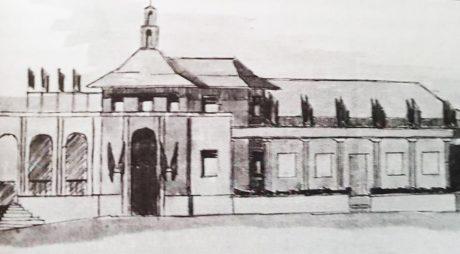 Așa s-a scris istoria: Restaurantul Corvinul, inițial centru cultural