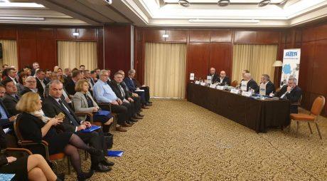 Operatorii de apă, felicitați pentru atragerea fondurilor europene