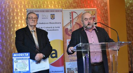 """Revista """"Miorița"""", număr dedicat Marii Uniri"""