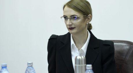 Judecătoarea Lia Savonea, noul președinte CSM