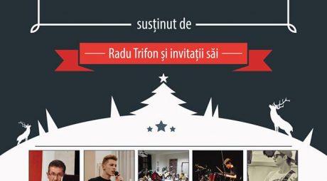 """Concert de Crăciun la Centrul Cultural """"Drăgan Muntean"""" Deva"""