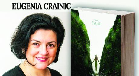 """Lansare de carte: """"Studenta criminală"""", de Eugenia Crainic"""